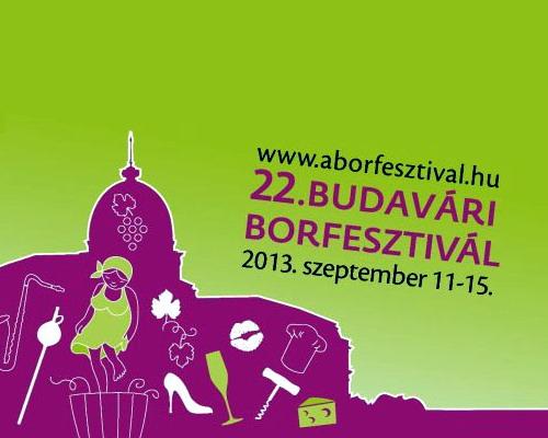 Budavári Borfesztivál 2013
