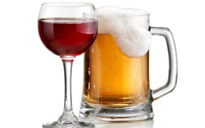 SÖR ÉS BOR – A sör és bor összehasonlítása