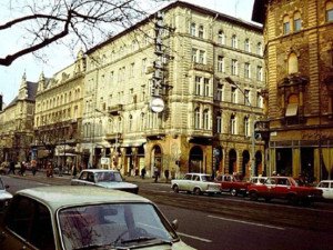 Budapest 1977