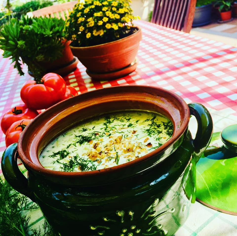tarator leves