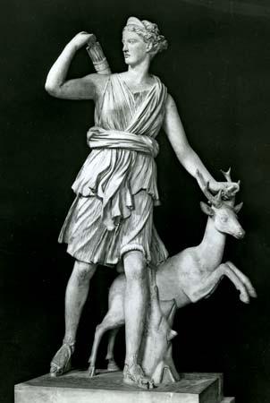 Artemisz istennő