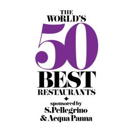 A világ 50 legjobb étterme 2015