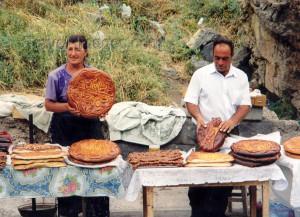Örmény édes kenyér (Photo: M.Torres)