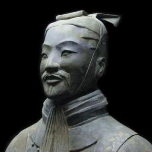Sun Tzu generális