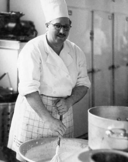 Dózsa György mesterszakács