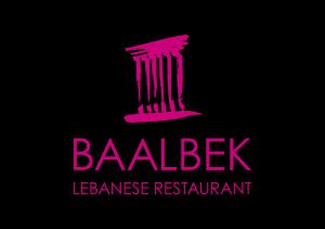 Baalbek logó