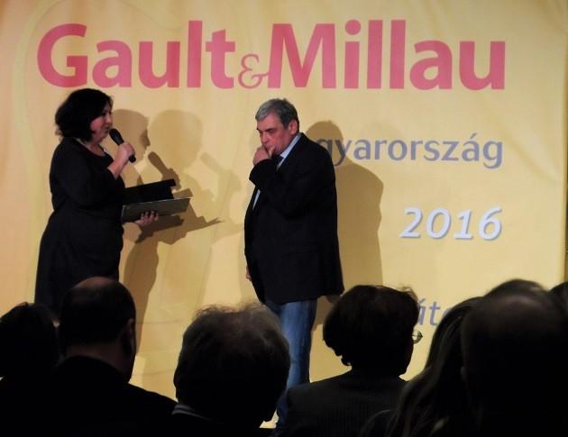Mautner Zsófia és Molnár B. Tamás