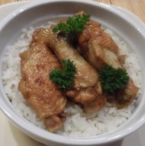 Sous-vide (szuvid) otthon: tökéletes csirkeszárny