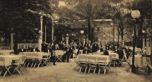 Wampetics Vendéglő (Budapest, 1907)