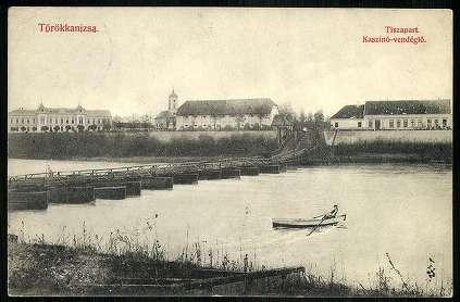 Törökkanizsa (Zempléni Múzeum, Szerencs)