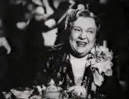 Vízváry Mariska, született: Viszkidenszky Mária (1879-1954)