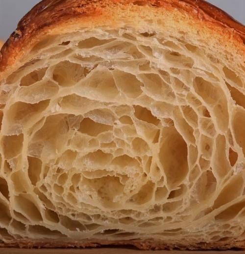 Croissant (Forrás: weekendbakery.com)
