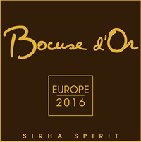 Bocuse d'Or Europe 2016