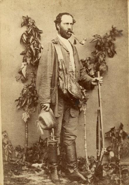 Újfalvi Sándor (1792-1866)