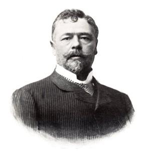 Wesselényi Miklós báró