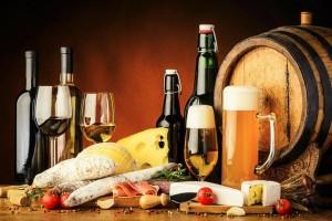 Sör és bor párosítások