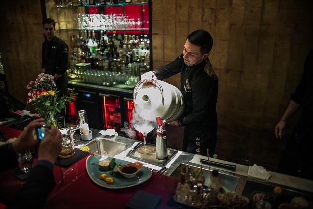 Thai Russian, Roman Rizovatov, Thai cocktail festival