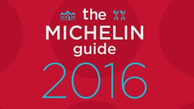 Michelin-csillag