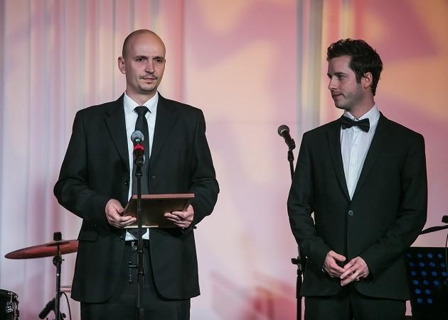 ifj. Szepsy István (Tokaj) és ifj. Gál Tibor (Eger)