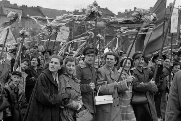 1956. május 1. (Budapest)