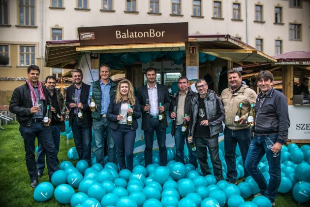 BalatonBor (Fotó: Pintér Árpád)