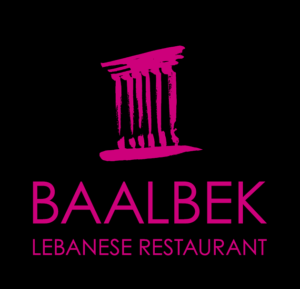 Baalbek-logó
