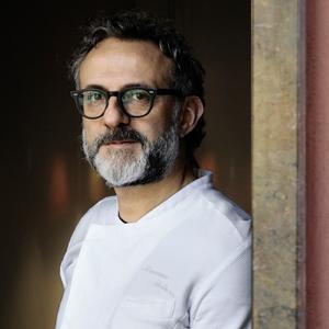Massimo Bottura, Osteria-Francescana, Modena, Olaszország
