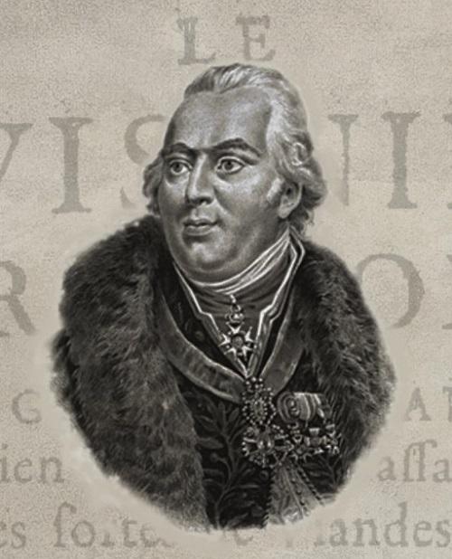 François Pierre de la Varenne (1615-1678)