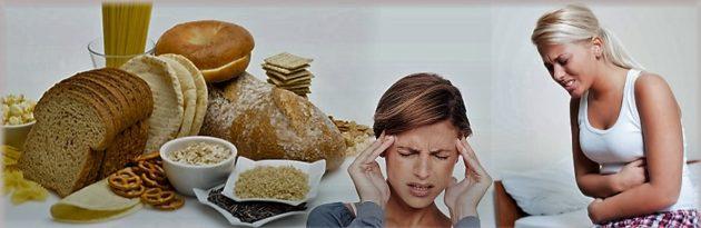 A glutén intolerancia előfordulása a nők körében kétszer olyan magas, mint a férfiaknál.