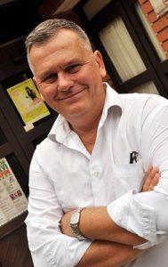 Csíki Sándor - FOOD&WINE (www.foodandwine.hu)