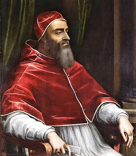 VII. Kelemen pápa