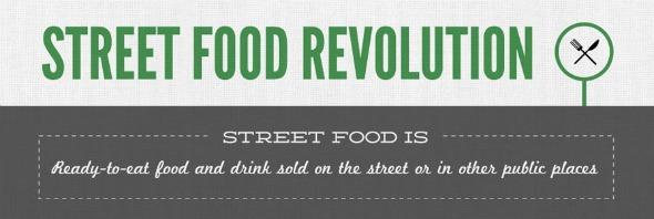 Street Food Forradalaom
