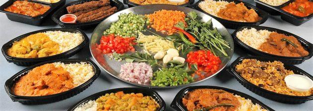 Keralai ételek