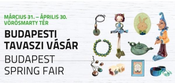 Budapesti Tavaszi Fesztivál 2017