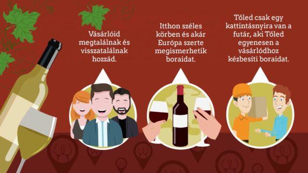 WINELINER: Miért érdemes ezzel a borászoknak foglalkozni?