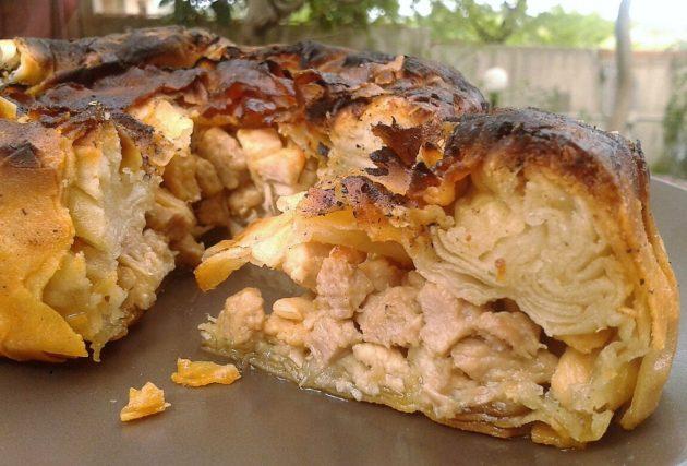 Torta ungaresca (Fotó: Patrizia Albrizio)