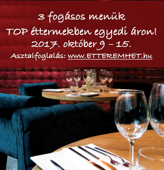 Országos Éttermi Hét