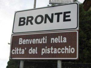 Brontei pisztácia