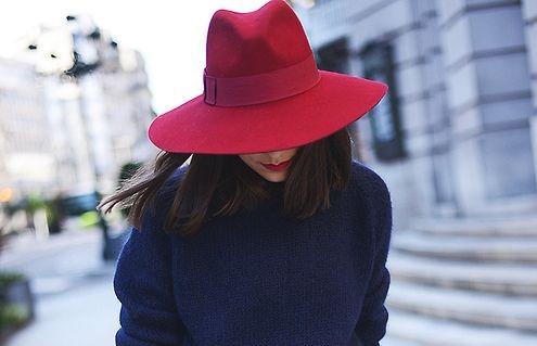 A kalap színe is fontos