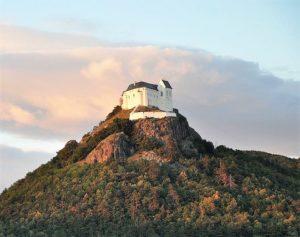Füzéri vár (Fotó: wikipedia)