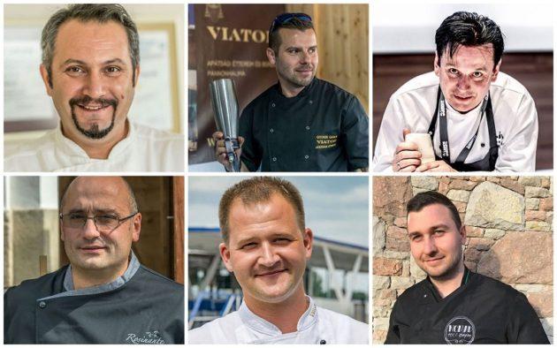 Jahni László, Gyurik Gábor, Macsinka János, Jónás Gábor, Erhardt Zoltán, Szaszák Zoltán