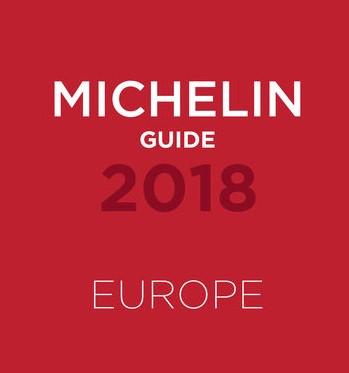 Michelin Guide 2018