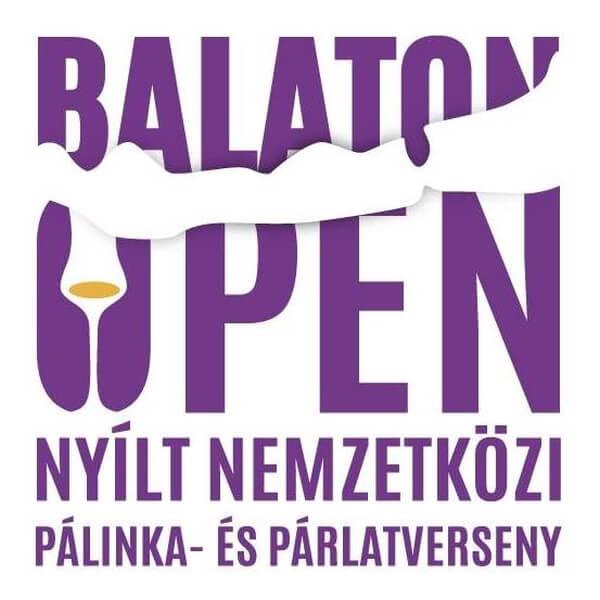 Balaton Open pálinkaverseny