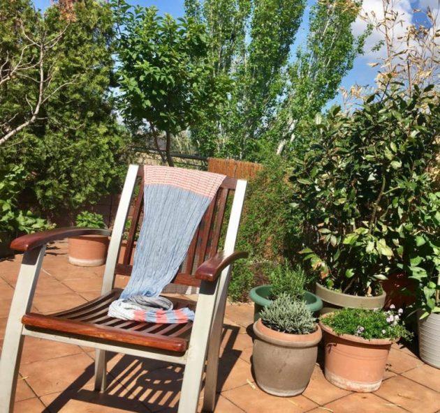 Meztelenül Kertészkedés Világnapja 2018