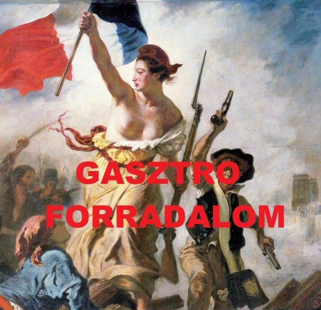 Delacroix 1830