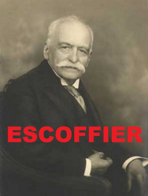 August Escoffier