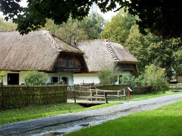 Göcseji Falumúzeum, Zalaegerszeg (kutyabaráthelyek.hu)