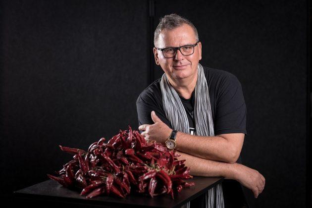 Csíki Sándor, Food & Wine
