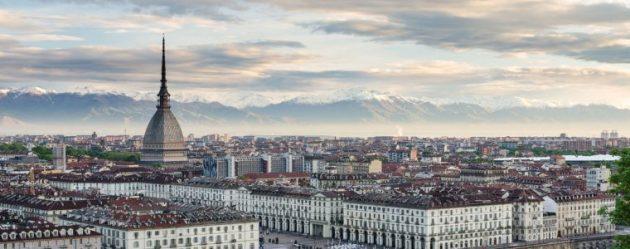 Torinó, a 2018-as Bocuse d'Or Europe döntőjének színhelye