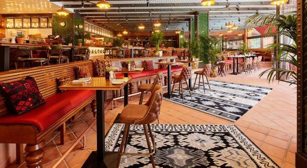 Baltazár Bar & Grill